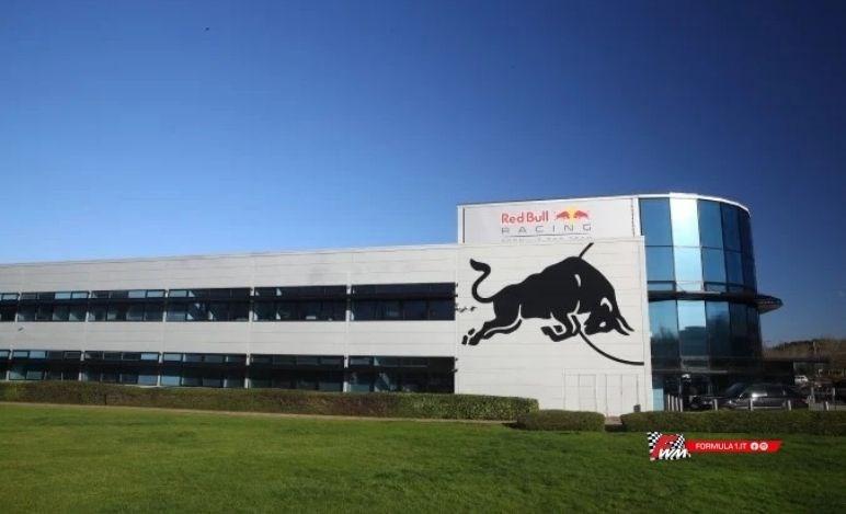 Red Bull acquisisce la tecnologia della Power Unit Honda