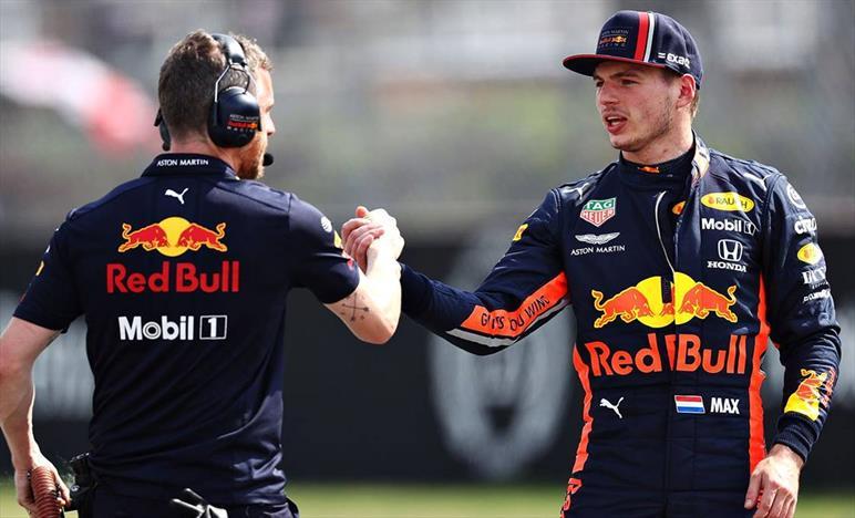 Red Bull approfitta dei problemi Ferrari: Verstappen partirà secondo e Gasly quarto