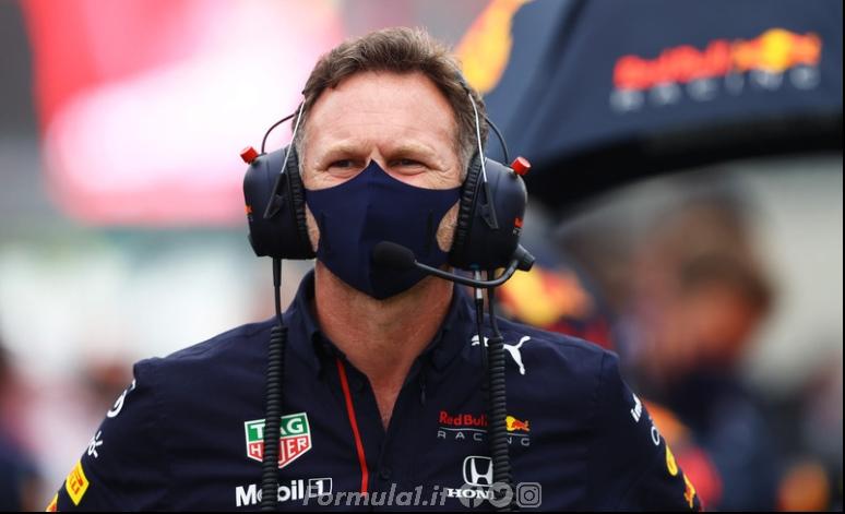 Red Bull chiede alla FIA un sensore aggiuntivo per la PU Mercedes