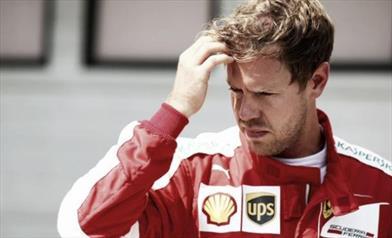 Red Bull, complotto contro Vettel