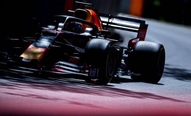 Red Bull: Gasly vince per la prima volta il confronto interno contro un Verstappen sfortunato