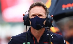 Red Bull, Horner 'avvisa' la Mercedes: torneremo a combattere per la vittoria