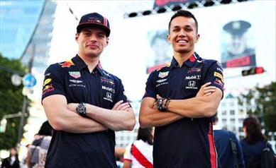 Red Bull in Messico per confermare il trend degli ultimi anni - Red Bull in Messico per confermare il trend degli ultimi anni