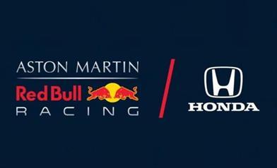 Red Bull, inizia l'era Honda