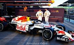 Red Bull - La fortuna deve girare, in Turchia andrà bene - Red Bull - La fortuna deve girare, in Turchia andrà bene