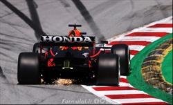 Red Bull: le nuove regole non ci rallenteranno