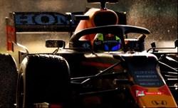 Red Bull nasconde le novità della RB16B