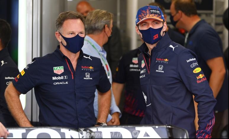 Red Bull: noi più forti nei dettagli, a Monza sarà diverso