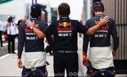 Red Bull - Non ci arrenderemo mai, sarà battaglia epica