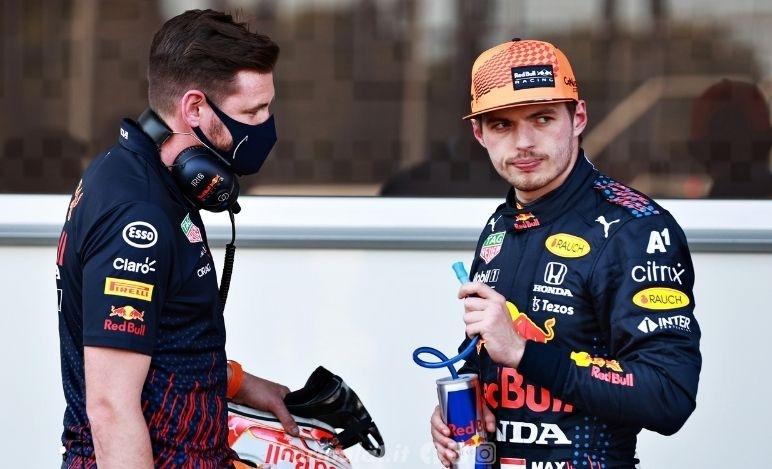 Red Bull - Qualifiche Azerbaijan: delusi, lottavamo per la pole