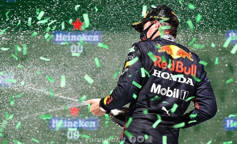 Red Bull: un circuito che non si adatta alla RB16B