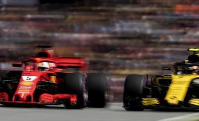 REGOLIAMOCI: GP Francia e GP Austria