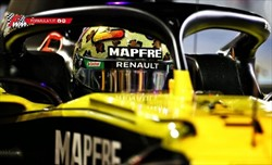 Renault ad Abu Dhabi a caccia di un risultato importante