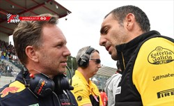 Renault e Red Bull per forza insieme