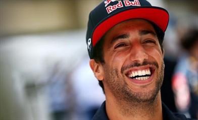 Ricciardo: a Baku mi divertirò