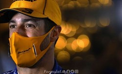 Ricciardo: alcuni idioti in F1 usano gli incidenti come strategia social