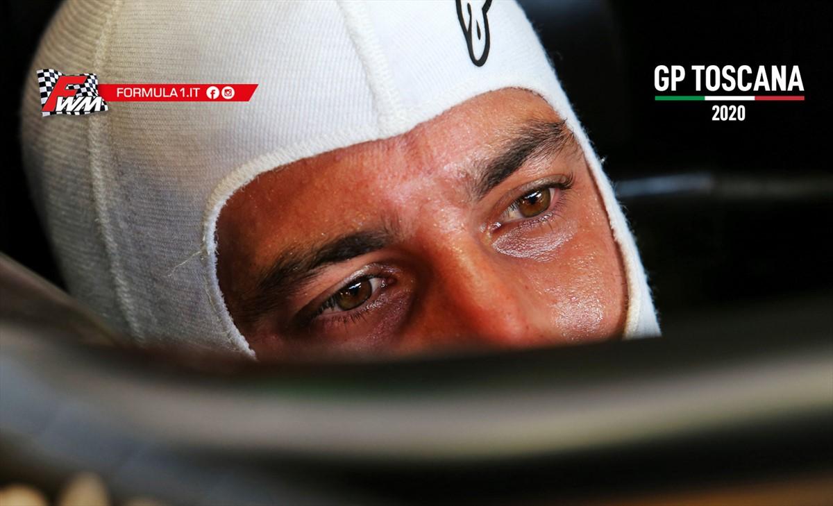 Ricciardo: fa male non salire sul podio