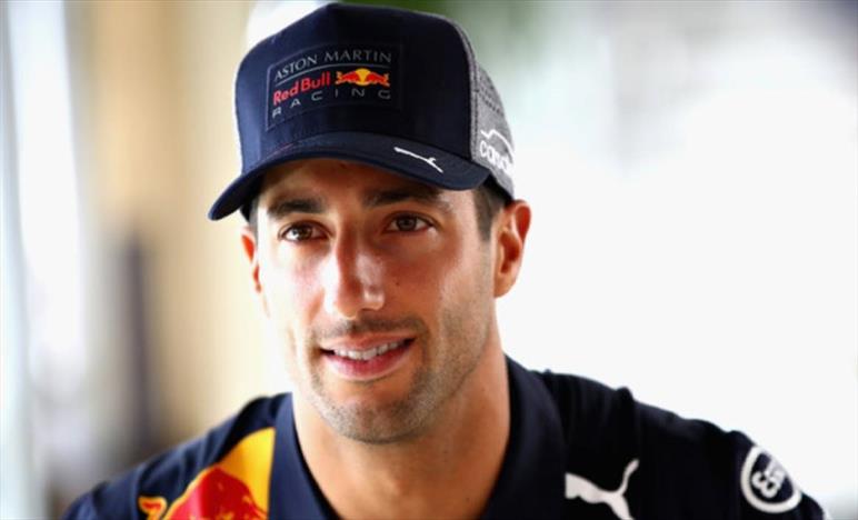 Ricciardo, la Red Bull è molto forte, in gara saremo vicini ai leader
