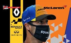 Ricciardo pentito di aver lasciato la Renault?