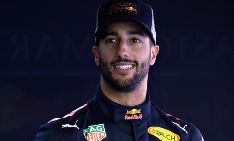 Ricciardo, Red Bull da pole, solo Ferrari può batterci