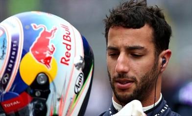 Ricciardo: siamo vicini alle Ferrari e le Mercedes sono troppo forti