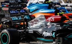 Riparte lo spettacolo dei motori con il mondiale di Formula 1 2021