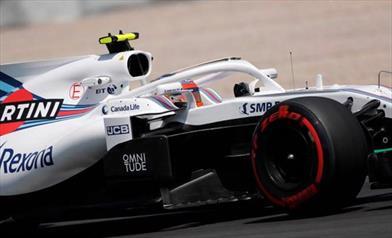 Robert Kubica torna in F1
