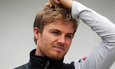Rosberg alla Ferrari?