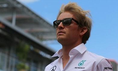 Rosberg: Ferrari non può tenere il passo di Mercedes