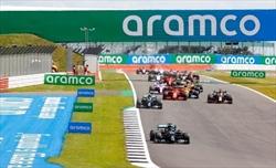 Sainz ed Hamilton scettici sulla sprint race: sarà un trenino