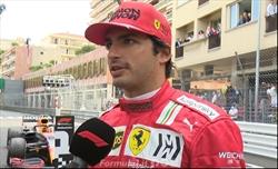Sainz: incredibile quello che ha fatto Ferrari dopo il Gp di Francia