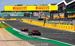 Sainz: la McLaren è la monoposto più difficile da superare