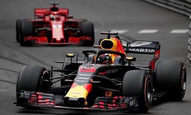 Sarà almeno di 10 posizioni in griglia la penalità per Ricciardo in Canada - Sarà almeno di 10 posizioni in griglia la penalità per Ricciardo in Canada