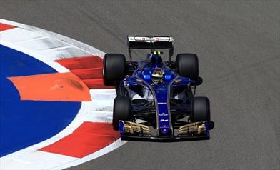 Sauber con cambio McLaren nel 2018