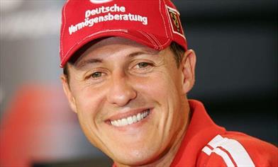 Schumacher: vincere l'ultima battaglia