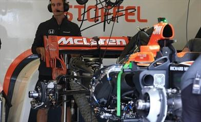 Silverstone: Alonso partirà in ultima posizione