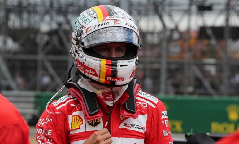 Silverstone: l'analisi dei problemi Ferrari