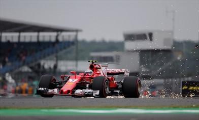 Silverstone: l'analisi delle qualifiche...e dei problemi alla trasmissione Mercedes