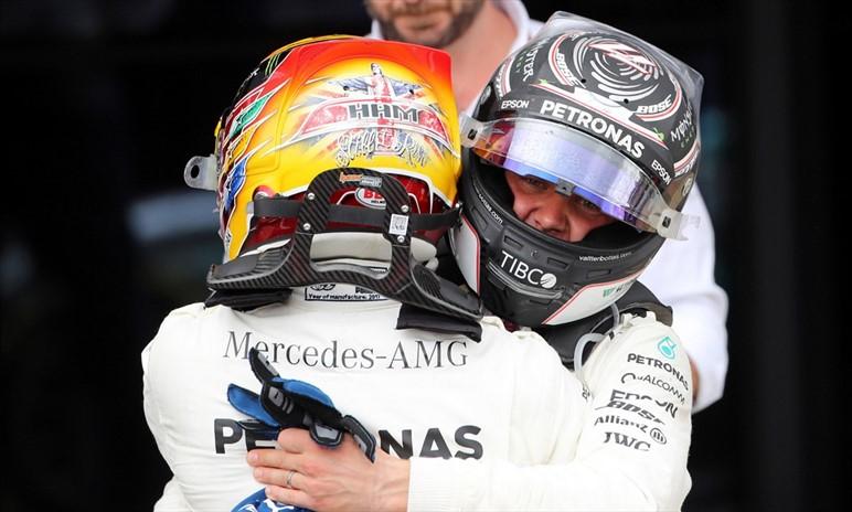 Silverstone: la cronaca del Gran Premio - di Alessandro Rana