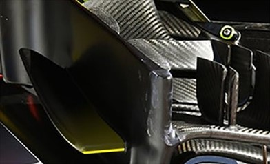 Silverstone: prove comparative sulla Williams FW40