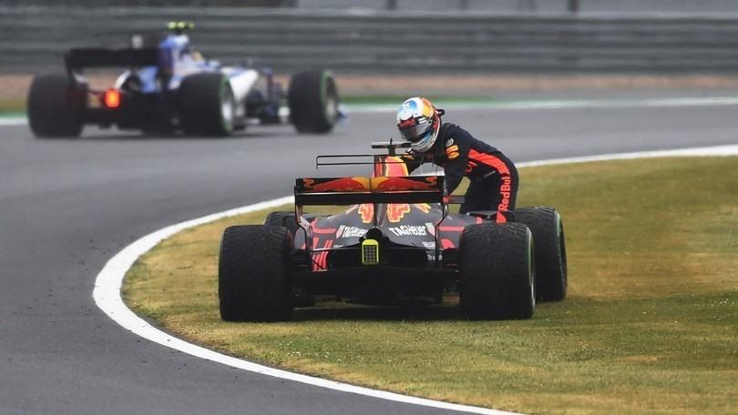 Silverstone: Regoliamoci - di Alessandro Rana