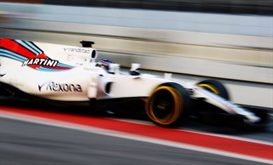 Sorpresa Williams, è Massa il più veloce e la Red Bull c'è