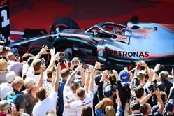 SPANISHGP - GARA: Hamilton domina in Spagna. Crisi Ferrari?