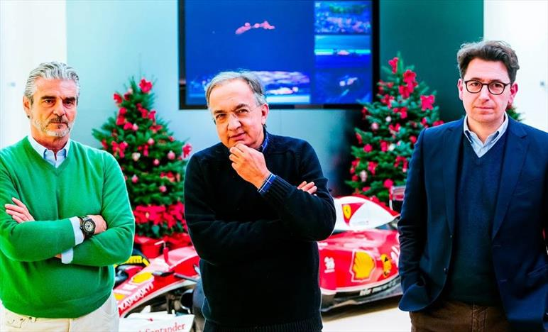 STAGIONE 2019 - FERRARI: con Binotto si è scelto davvero e senza scuse di voler vincere