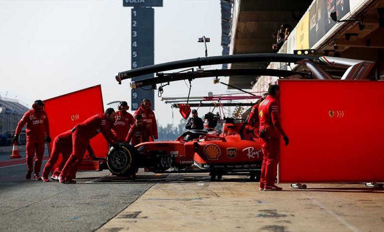 STAGIONE 2019: Gli ingegneri dei team sono (sempre) un passo avanti rispetto alla FIA