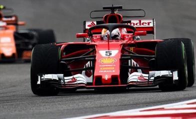 STAGIONE F1 2018: ecco il regolamento sportivo in italiano