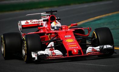 STAGIONE F1 2018: ecco il regolamento tecnico in italiano