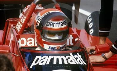 Storie di Formula 1 - Lauda