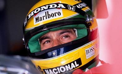 Storie di Formula 1 - Senna