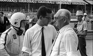Storie di Formula 1 - Mauro Forghieri